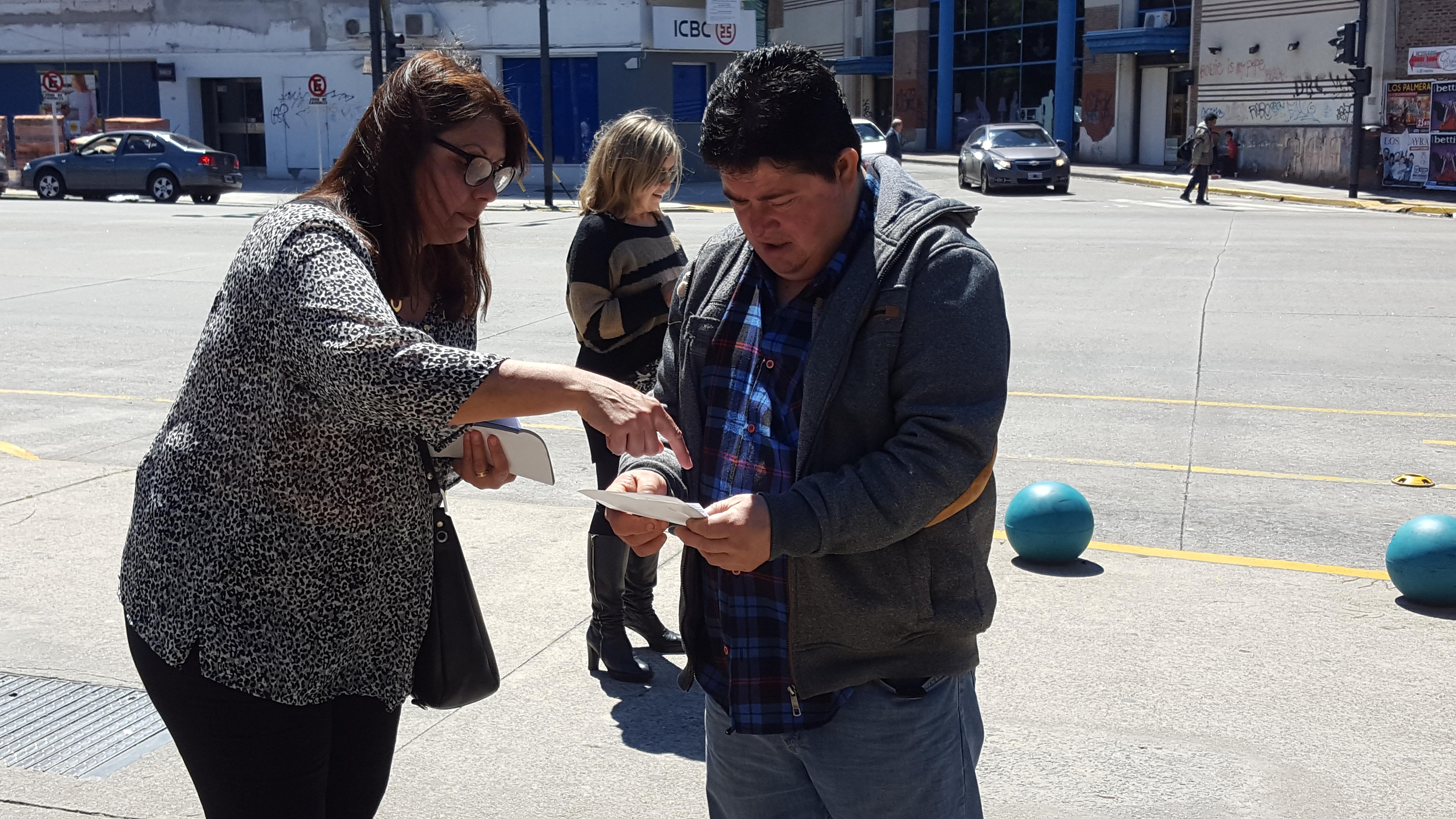 Recorriendo Vicente López - Plaza de los Inmigrantes 3