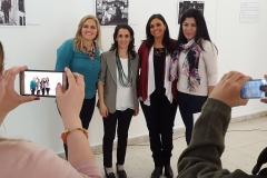 Muestra fotográfica - Retratos del cuidado 2