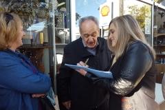 Recorriendo Vicente López - Banco Piano 1