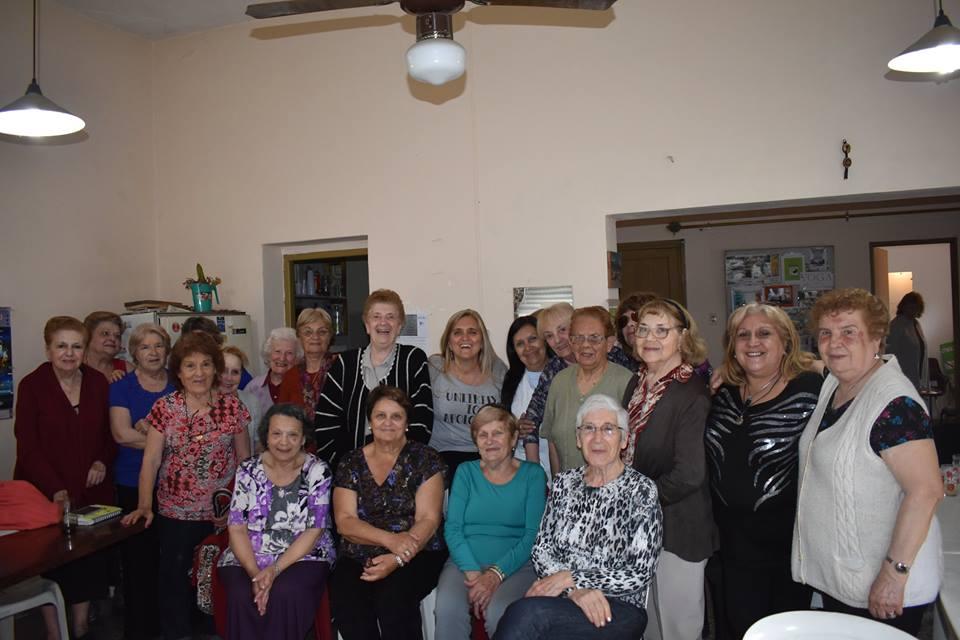 En el Centro de Jubilados Los Olivos3
