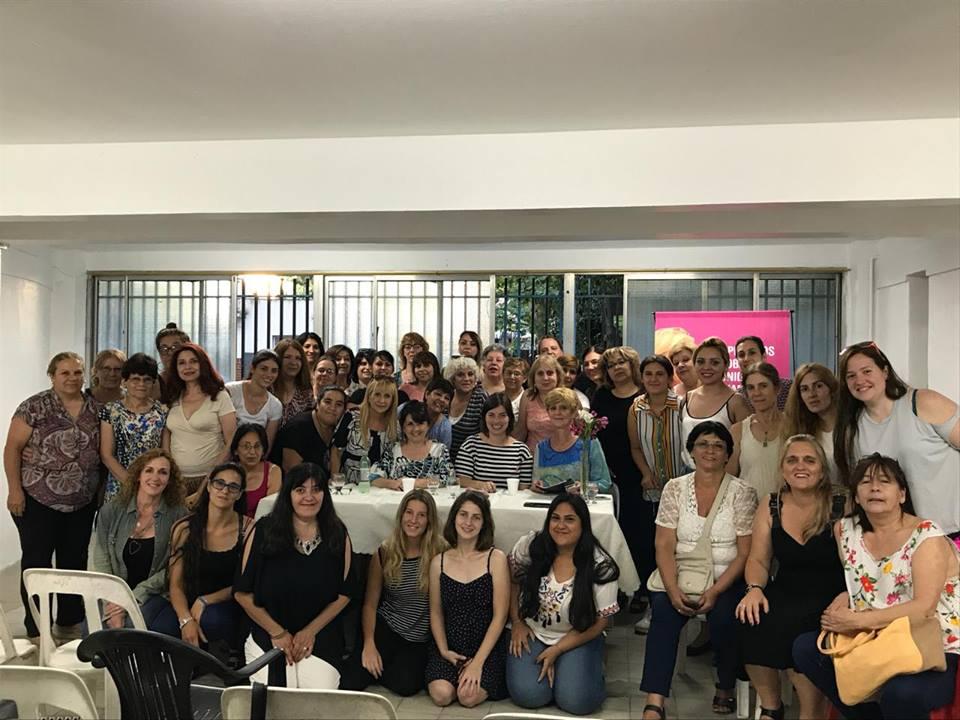 Encuentro de Mujeres