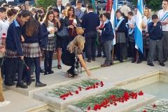 Conmemoración genocidio armenio2