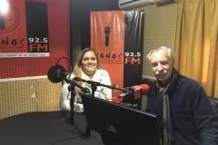En la radio2