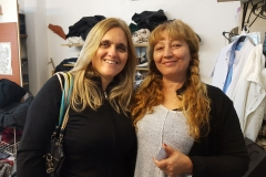 Visitamos a los comerciantes de Vicente López2