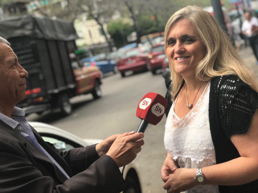 Entrevista para somos norte TV 00