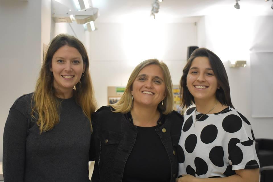 Inauguración de la Muestra Fotográfica Justicia 09