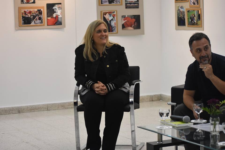 Inauguración de la Muestra Fotográfica Justicia 13