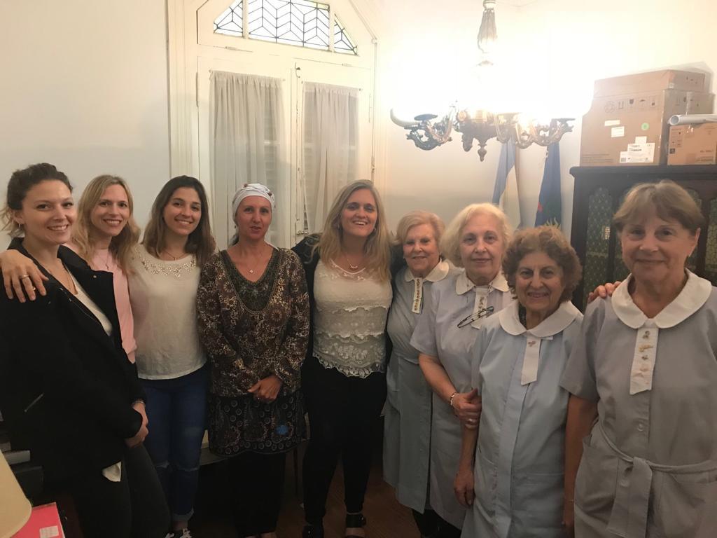 Visitamos el Lalcec en Vicente López