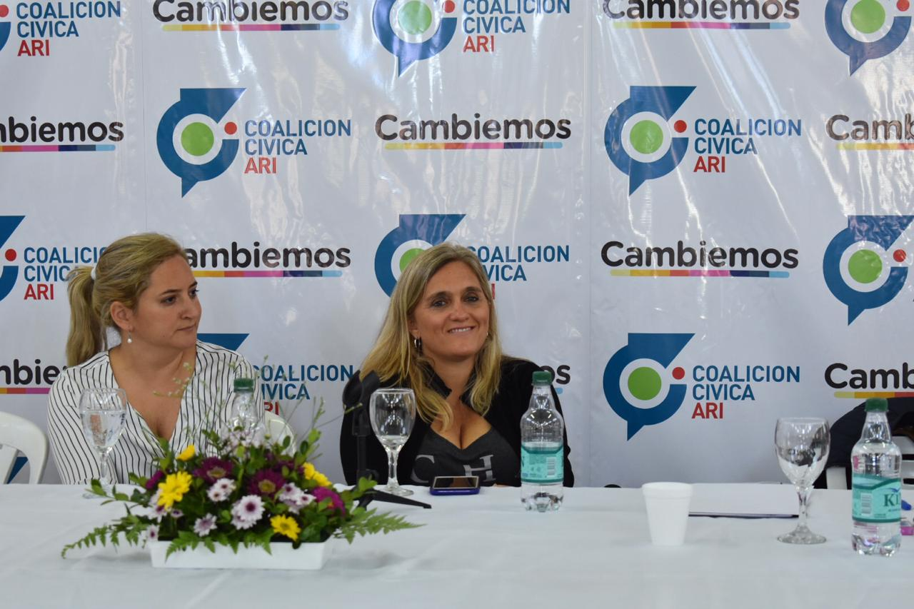 Encuentro provincial en Bolívar 09