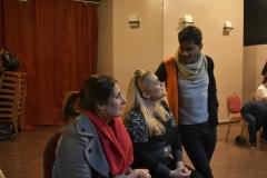 Compañía de Arte -Las Ilusiones- junto a Maricel Etchecoin 03