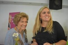 Día de la mujer con Paula Oliveto2