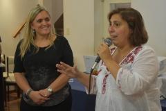 Día de la mujer con Paula Oliveto9