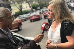 Entrevista para somos norte TV
