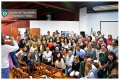 Escuela de Capacitación y Formación Política - CLASE 1 09