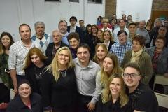 Escuela de Capacitación y Formación Política - Quinta clase 02