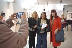 Inauguración de la Muestra Fotográfica Justicia 02