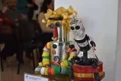 Muestra ONG Mirando hacia el Río - Mirando hacia el Arte 02