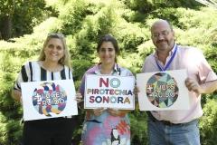 #NoPirotecniaSonora