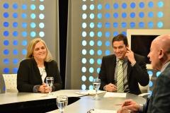Participación TV Política y Justicia - Somos Norte 01