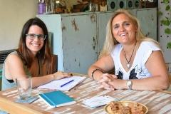 Reunión de Vecinos - Oficio Mudo - Premio Emprendedor Jóven 2018