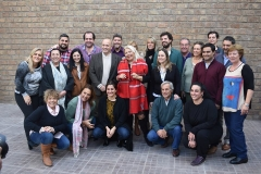 Reunión de la Mesa Provincial CC ARI - SAN NICOLÁS