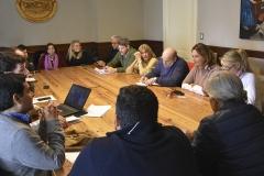 Reunión de la Mesa Provincial - Junín 3