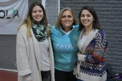 Segundo Congreso de Fútbol Femenino en Vicente López 01