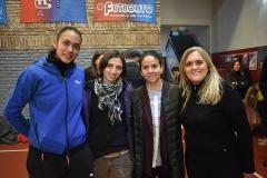 Segundo Congreso de Fútbol Femenino en Vicente López 03