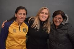 Segundo Congreso de Fútbol Femenino en Vicente López 05