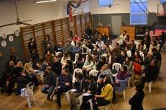 Segundo Congreso de Fútbol Femenino en Vicente López 09