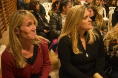 Segundo Congreso de Fútbol Femenino en Vicente López 10