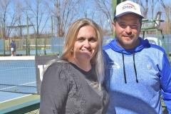 Visitamos la Academia de Tenis Adaptado - CITAC