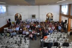 Encuentro provincial en Bolívar 06