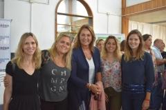 Encuentro provincial en Bolívar 01