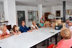 Visitamos la Casa de Nuestros Mayores 03